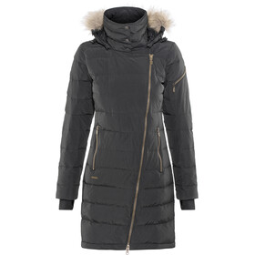 Bergans Bodø Down Coat Damen black
